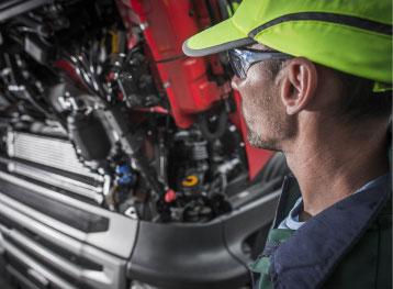 Hire Machinery Repairs