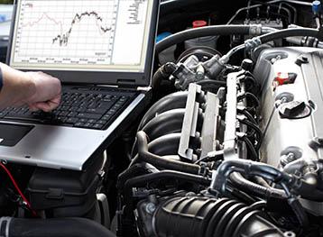 Diagnostic Auto Electrician